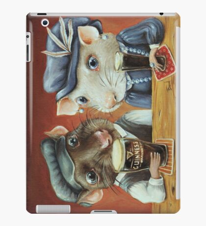 Beer Lovers iPad Case/Skin