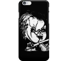 Chuckie iPhone Case/Skin