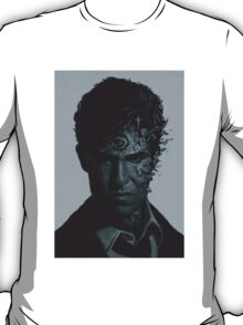 True Detective art T-Shirt