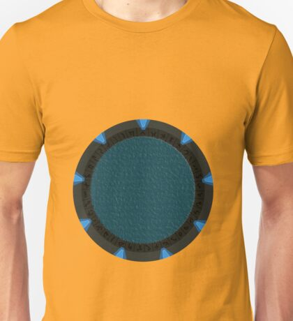 Gate  Unisex T-Shirt