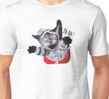 TADA! Unisex T-Shirt