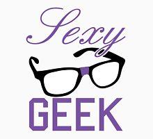 Sexy Geek Unisex T-Shirt