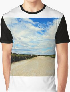 Almost Home.... Caldwell, Idaho Graphic T-Shirt
