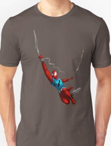 Scarlet Spider (No background) T-Shirt