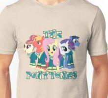 The Ponytones Unisex T-Shirt