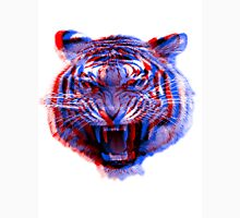 Power of the Tiger Unisex T-Shirt