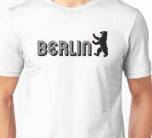 Berlin Unisex T-Shirt