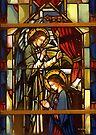 The Annunciation by RC deWinter