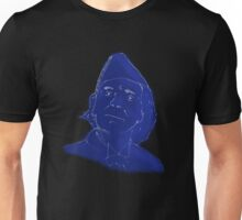 First Doctor (sketch) Unisex T-Shirt