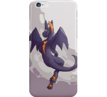 Dragon Mist iPhone Case/Skin
