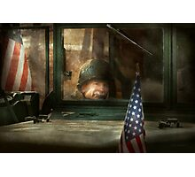 Army - Semper Fi Photographic Print