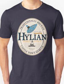 Hylian Hero's Stout Unisex T-Shirt