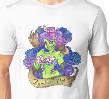 Zombie Pop! Unisex T-Shirt