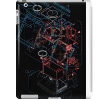 Arcade Rhapsody iPad Case/Skin