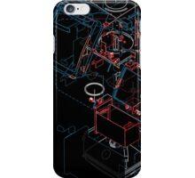 Arcade Rhapsody iPhone Case/Skin