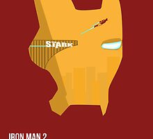 Iron Man by METALEAD