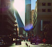 Field Street - Dallas, TX by universia