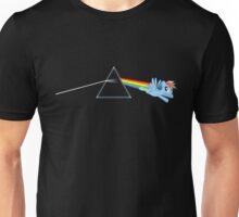 Dark Side of the Rainboom Unisex T-Shirt