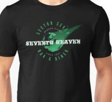 Seventh Heaven Unisex T-Shirt