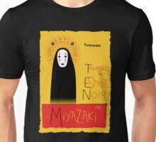 L'esprit noir Unisex T-Shirt
