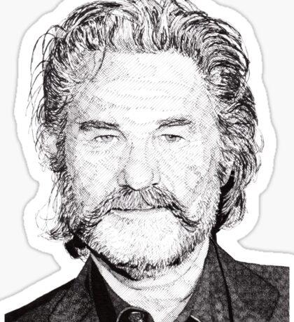 Kurt Sticker
