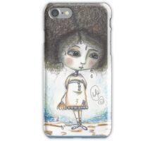 Penelope  iPhone Case/Skin