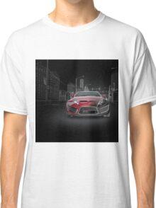 Font R Classic T-Shirt