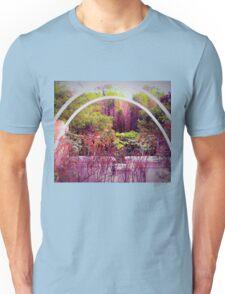 Wedding garden Unisex T-Shirt