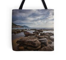 Coalcliff Rocks Tote Bag