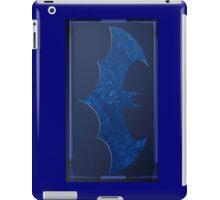 Blue Water Batman iPad Case/Skin