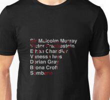 Dreadful bunch Unisex T-Shirt