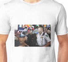 cops and robbers  Unisex T-Shirt