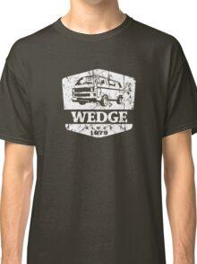 vw wedge kombie Classic T-Shirt