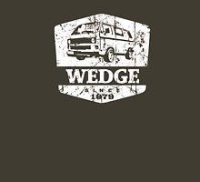 vw wedge kombie Unisex T-Shirt