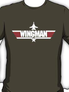 Custom Top Gun Style Style - Wingman T-Shirt