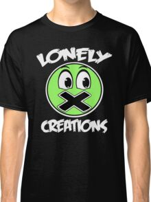 Lonely Creations Green Classic T-Shirt