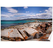 ~ Bay of Fires ~ Poster