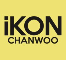 iKON Chanwoo Kids Tee