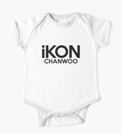 iKON Chanwoo One Piece - Short Sleeve
