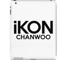 iKON Chanwoo iPad Case/Skin
