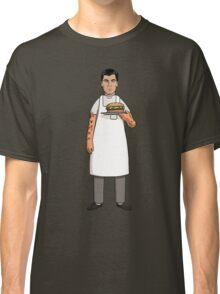 Archer's Burgers Classic T-Shirt