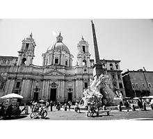 Rome 1 Photographic Print