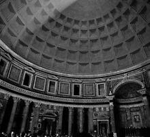 Rome 3 by ZachKracht