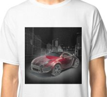 Red Cad Classic T-Shirt
