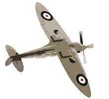 Spitfire by TPceebee