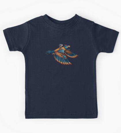 Thunderbird Kids Tee