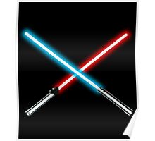 Stop Wars - Dueling Poster