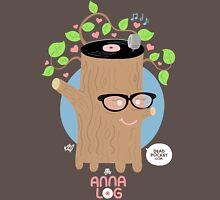 Anna Log Unisex T-Shirt