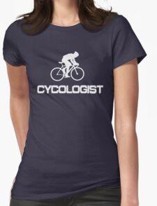 Funny Cycling Shirt - Cycologist T-Shirt