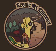 VISIT MT. CHIMNEY by Iris-sempi